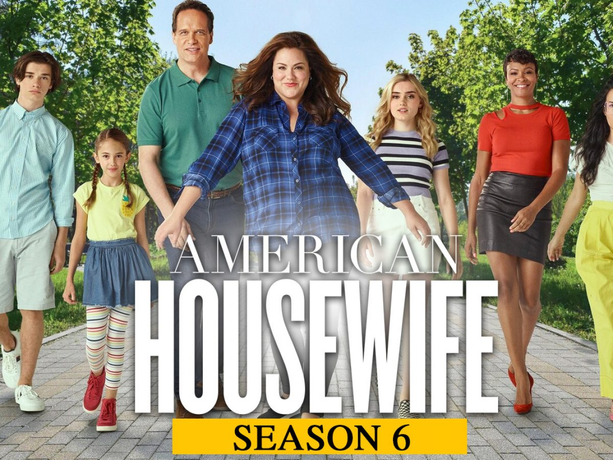 The American Housewives: Season 6