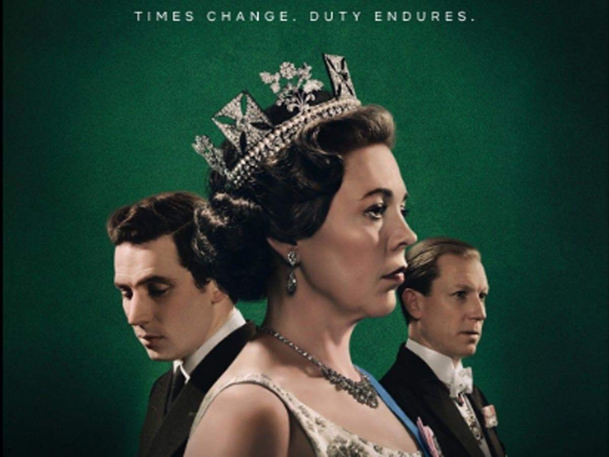 The Crown Season 5: Release Date