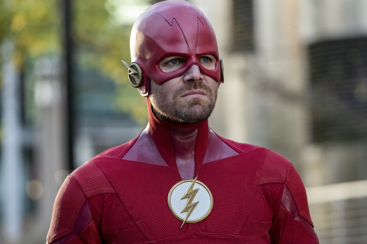 The release date of The Flash Season 7 Episode 8 And when will the show be back?
