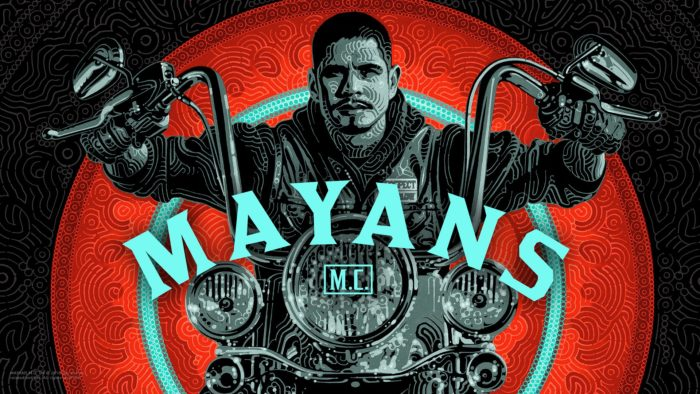 mayans mc season 3