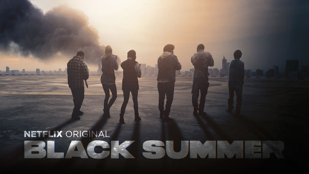 Black Summer Season 2: Release Date on Netflix & What to Expect