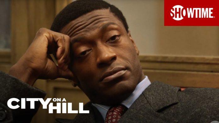 City On Hill Season 3