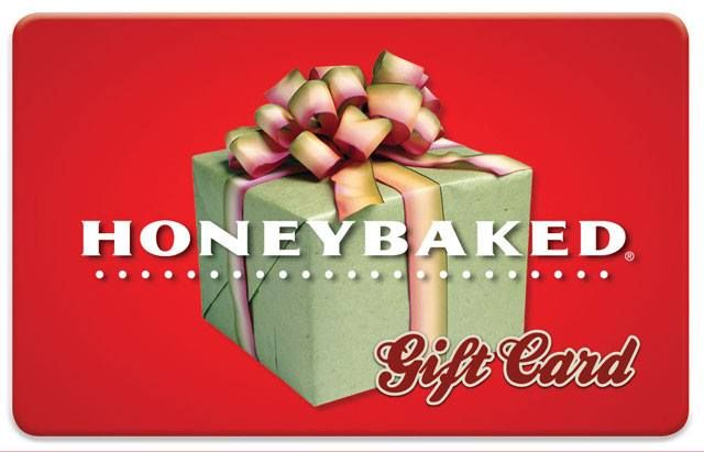 Honey Baked Ham Gift Card