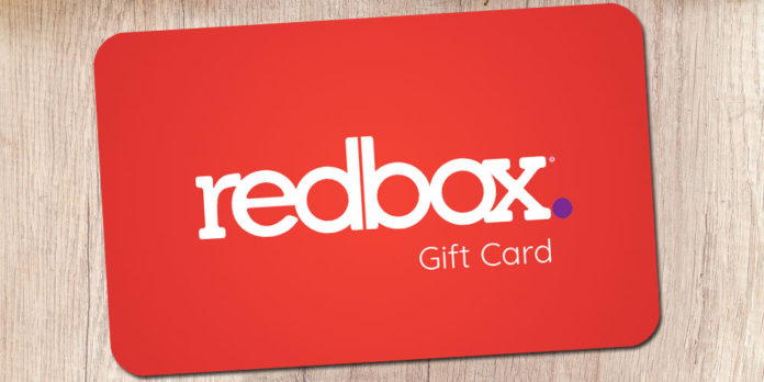 How to Check RedBox Gift Card Balance Online and at Store