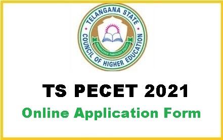 TS PECET 2021