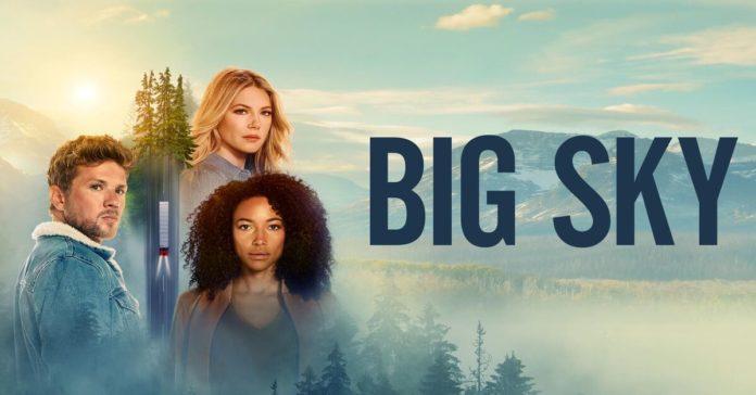 Big Sky Episode 16 Season