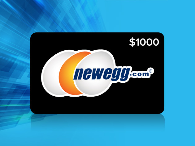 How To Check Newegg Gift Card Balance Online and at Store