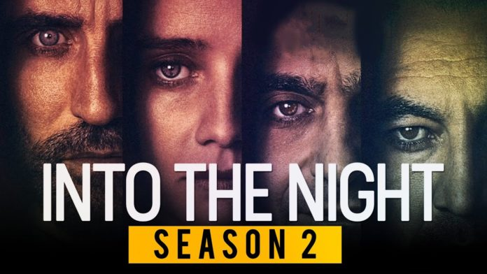 into the night 2