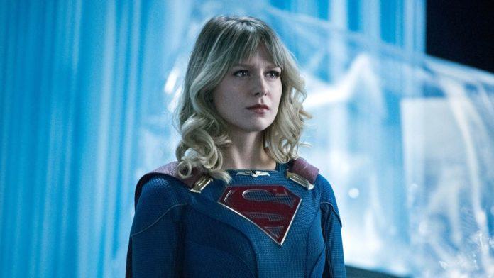 supergirl Season 6 Episode 8p