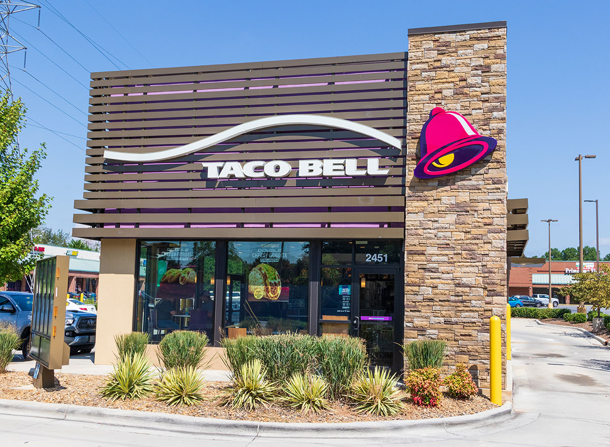How To Check Taco Bell Gift Card Balance Online & at Store