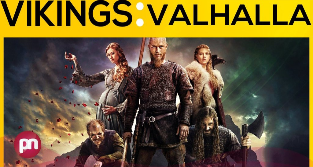 Netflix's 'Vikings: Valhalla' Season 1 Release Date and Cast