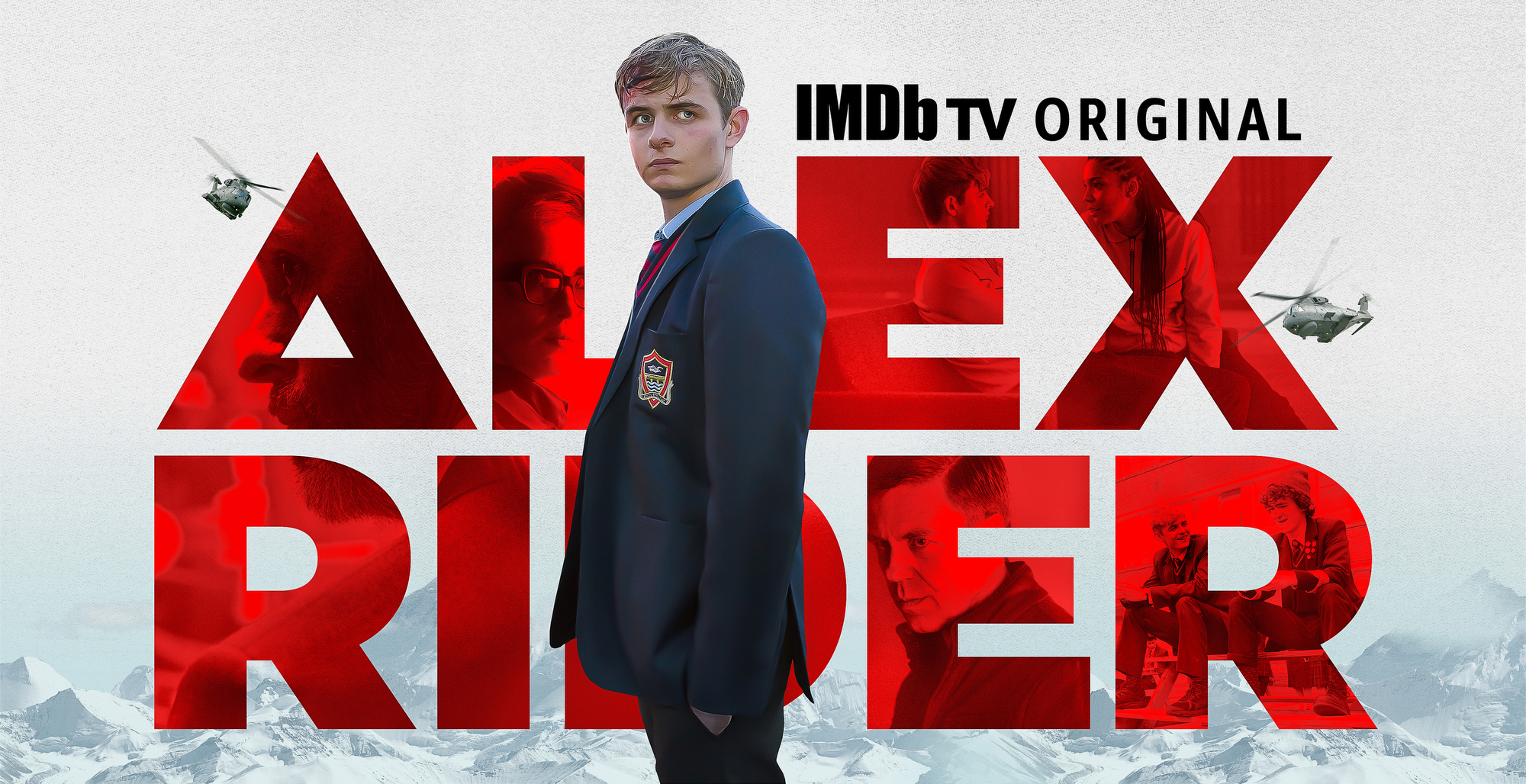 Alex Rider Season 2: Release Date, Cast, Synopsis and More