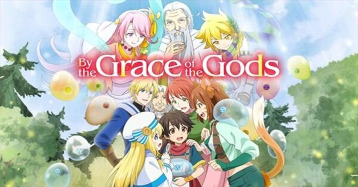 By the Grace of the Gods Season 2