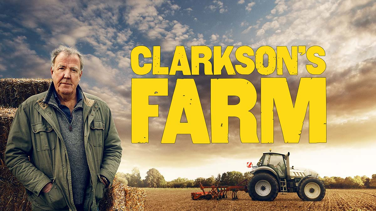 Clarkson's Farm Season 2 Release Date - Will There Be A Sequel?