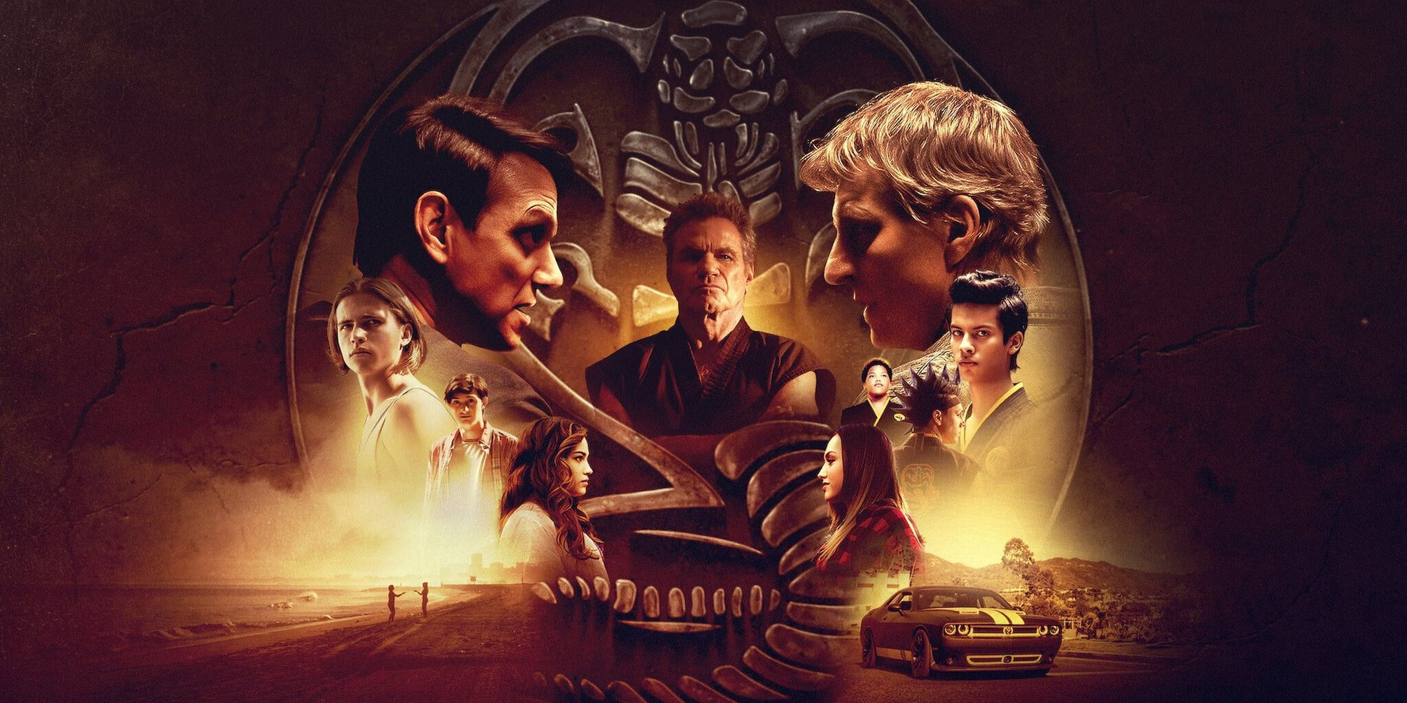 Cobra Kai Season 4 Latest Updates: Release Date, Story and More