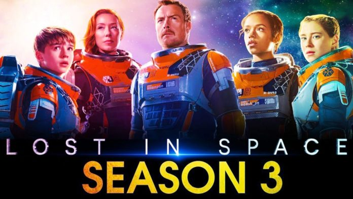 Lost In Space Season 3: Netflix Premiere Date and What To Expect!!