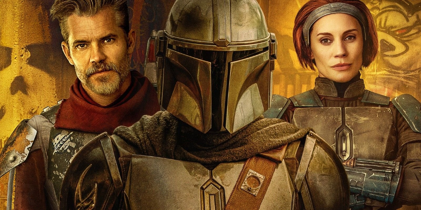 The Mandalorian Season 3: Update on the delayed Date of Release