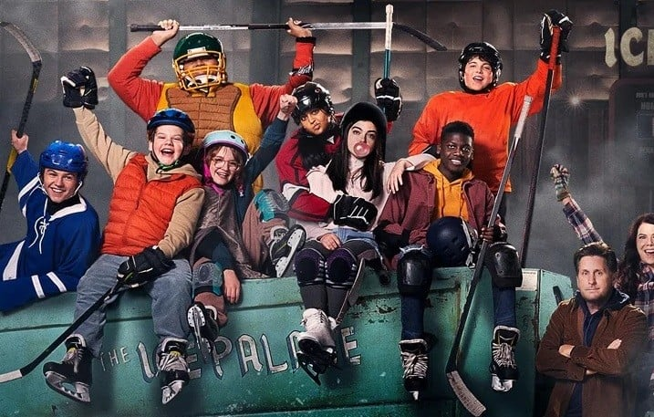The Mighty Ducks: Game Changers Season 2: Release Date, Renewal Status and Cast