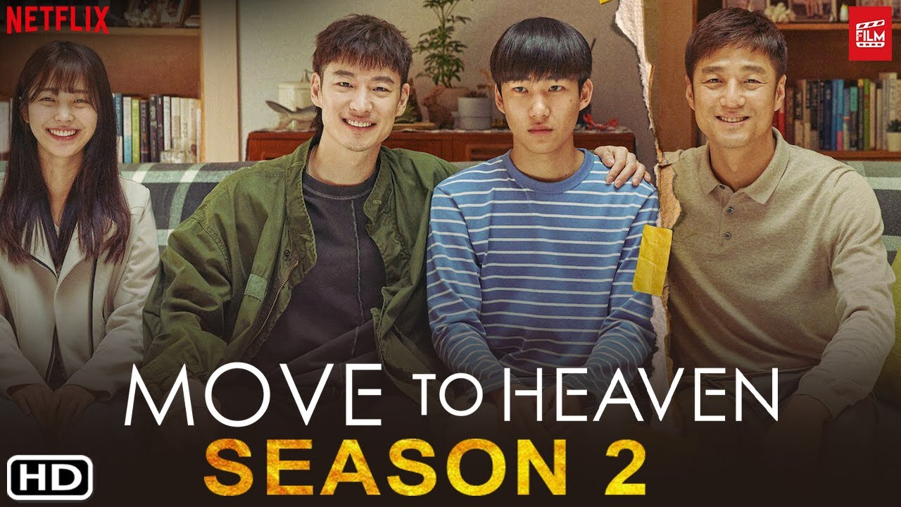 Move to Heaven Season 2 Release Date, Cast and Everything We Know