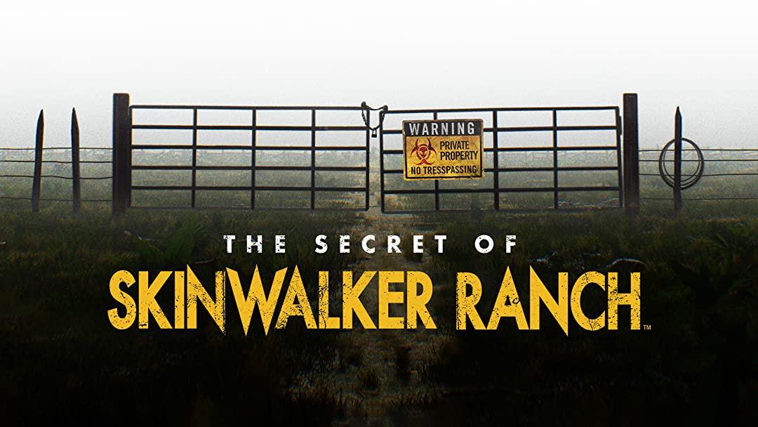 Secret Of Skinwalker Ranch