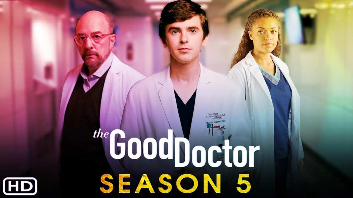 The Good Doctor Season 5 Premiere Date: When Is It Coming Out?
