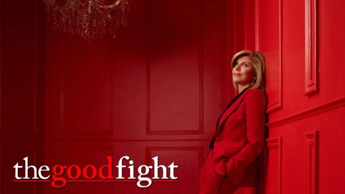 The Good Fight Season 5