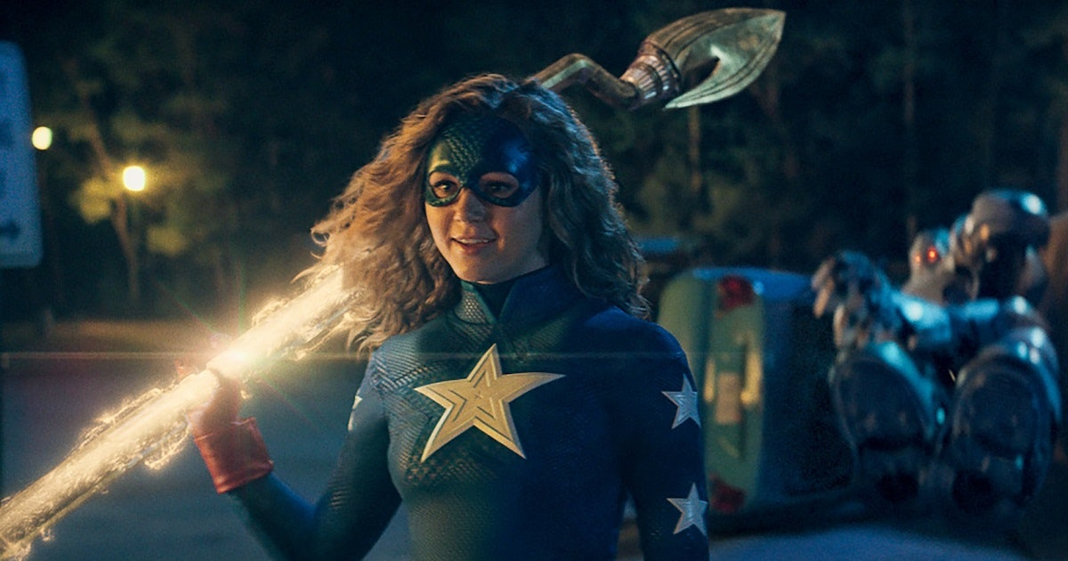Stargirl Season 2: Release Date, Cast and Details on the Protagonist