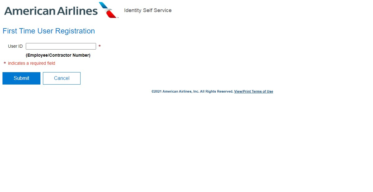 MyPiedmont AA Login at mypiedmont.aa.com - American Airlines Associate Login