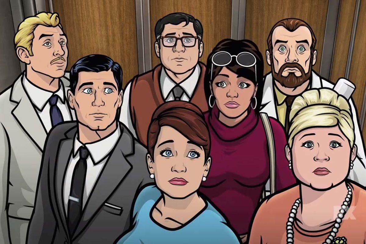 Archer Season 12: Release Date, Cast, Plot and other details