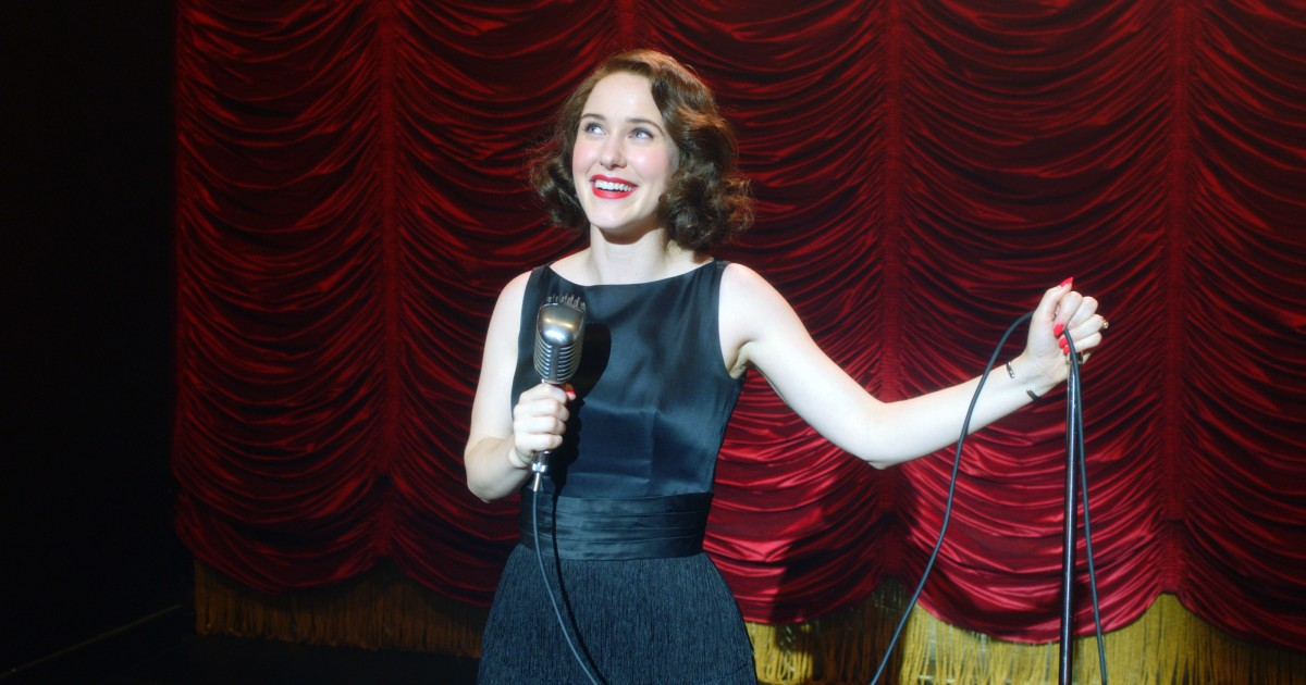 The Marvelous Mrs. Maisel Season 4: Release Date, Cast and Plot