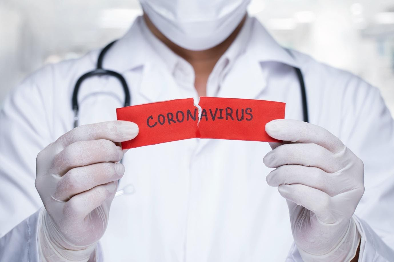 Know All About Types of COVID Insurance in India