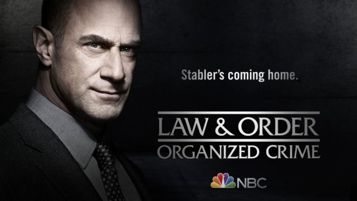 law and order s2