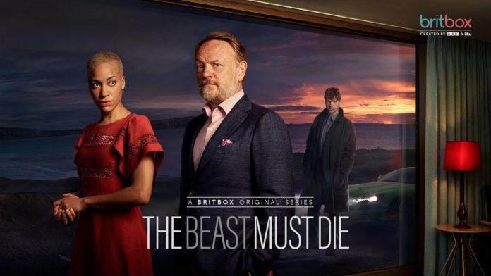 The Beast Must Die Season 2