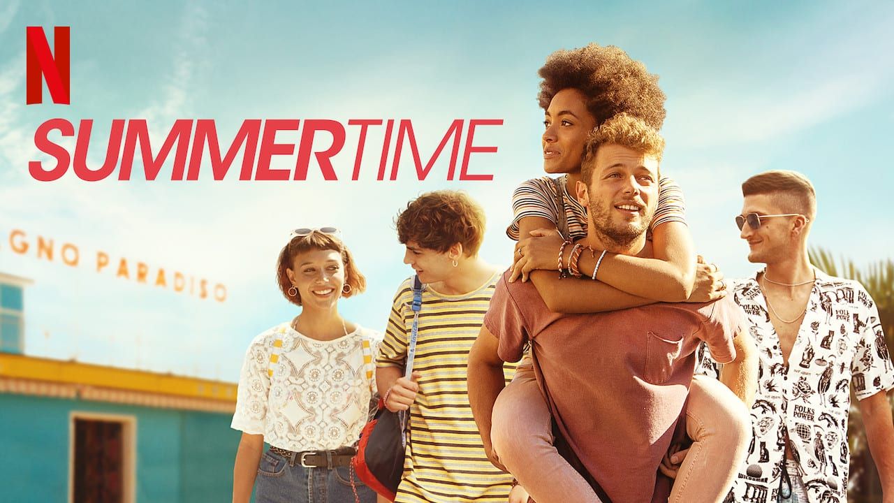 Summertime Season 2: Release Date Time Revealed - Here are the hot updates