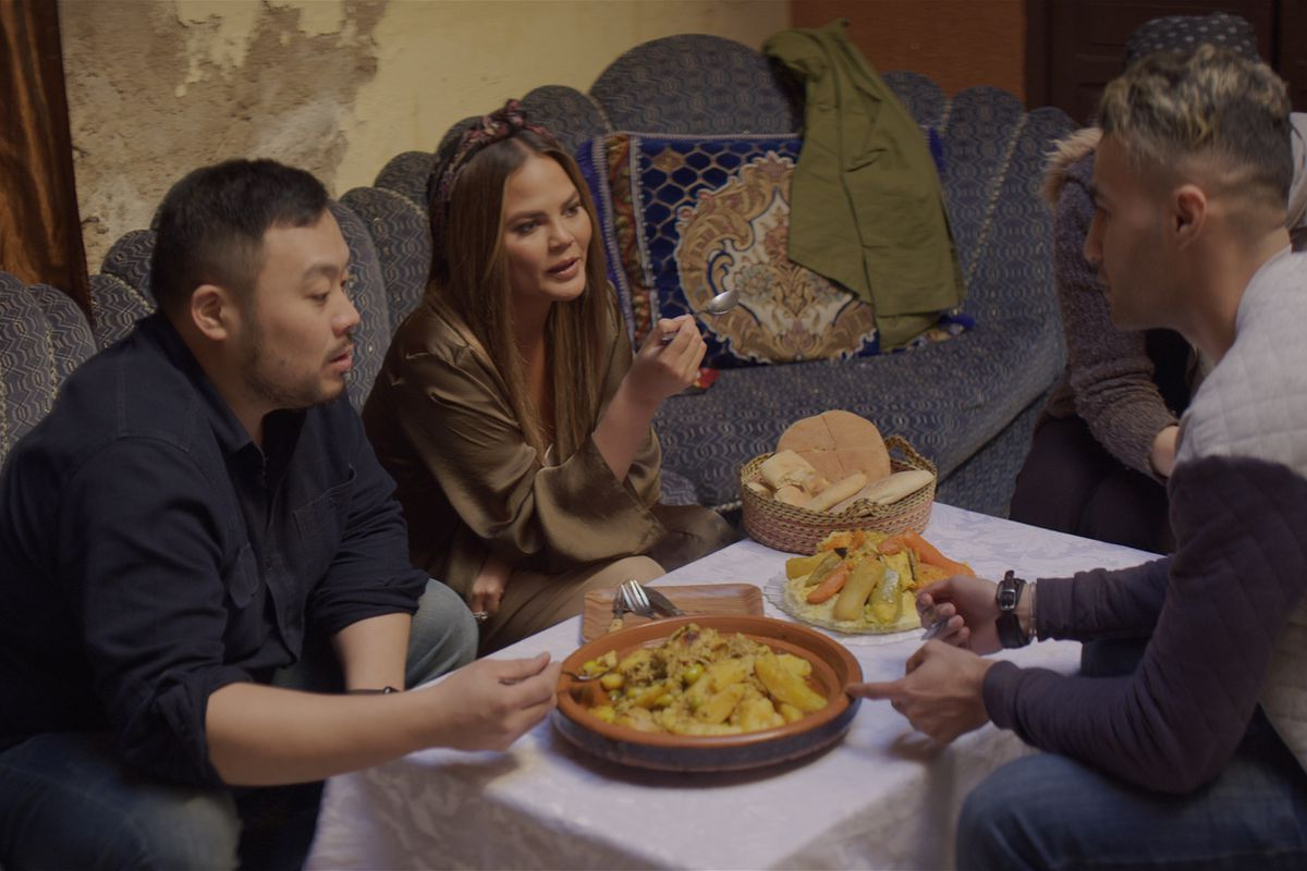 Breakfast, Lunch and Dinner Season 2: Release Date and Guests