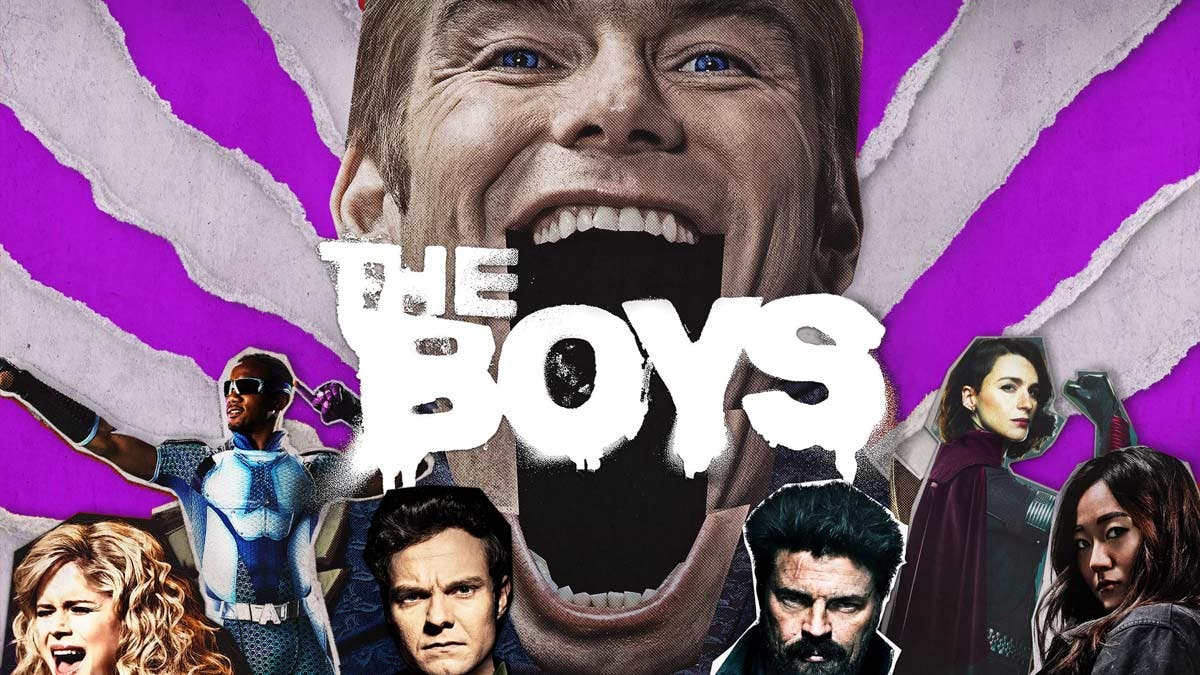 The Boys Season 3: Release Date, New Superhero and Cast