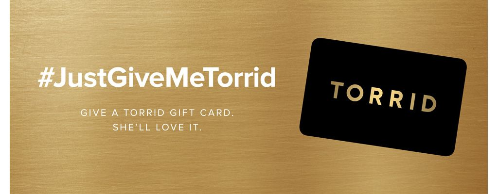 How To Check Torrid Gift Card Balance Online and at Store