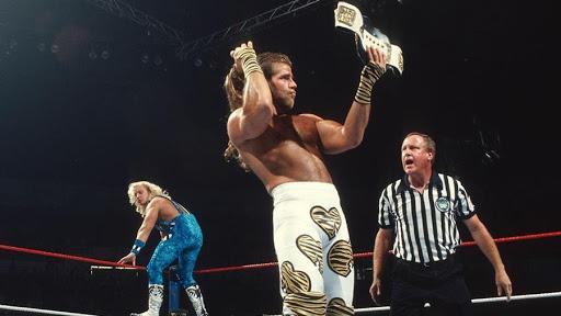 Does The Heartbreak Kid Shawn Michaels Believe He's The Best Wrestler in WWE History?