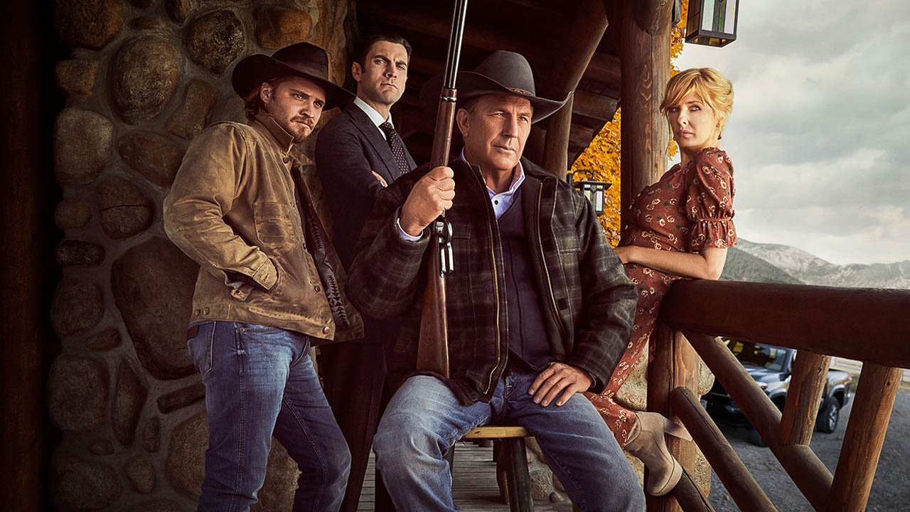 Fans Are Getting Upset About Yellowstone Season 4's Release Date
