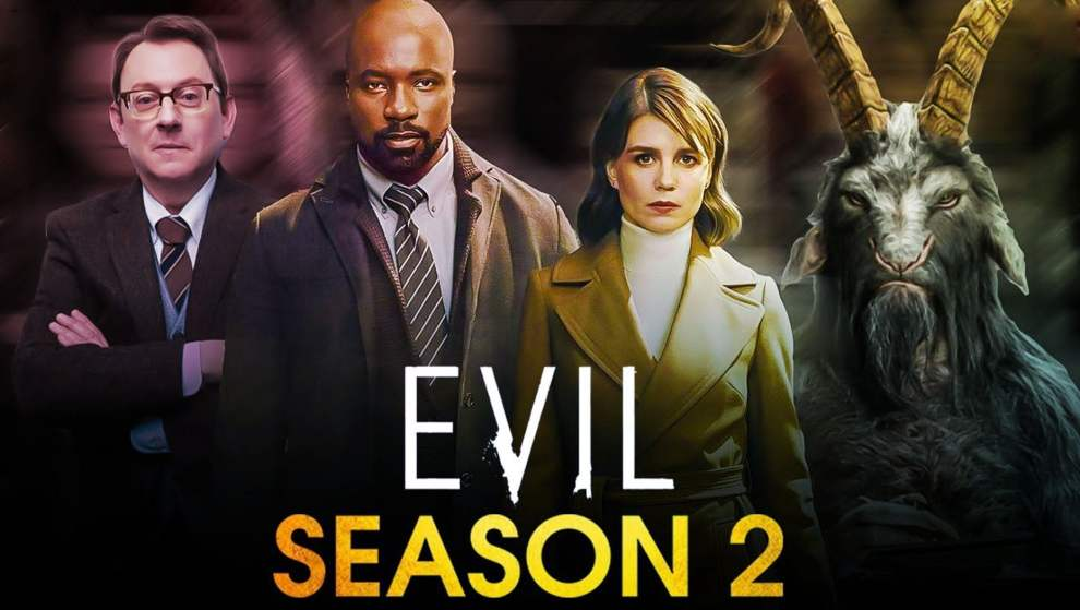 Evil Season 2 Release Date, Cast, Plot and All You need to Know