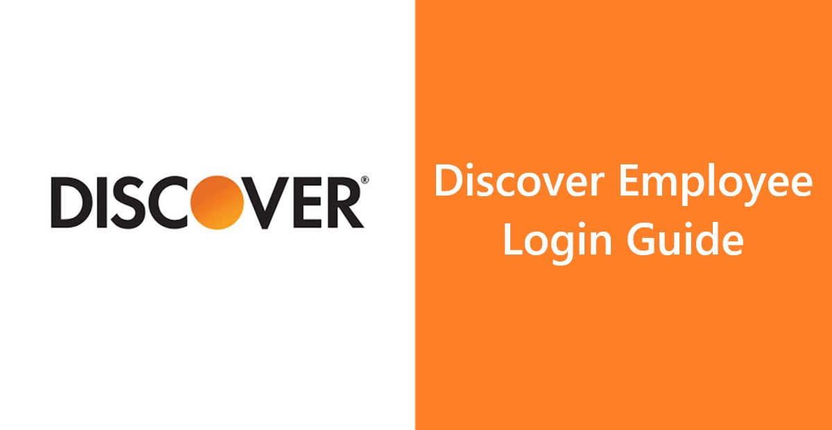 Discover myHR - Discover Employee Login and Benefits