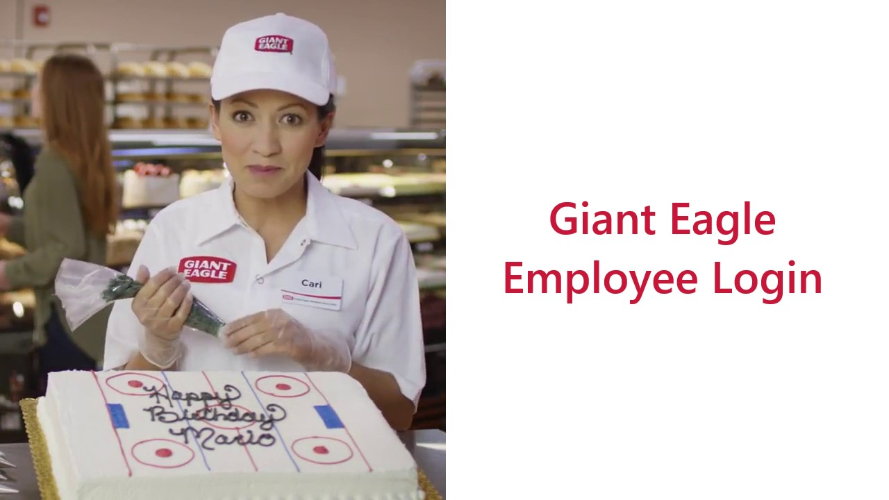 Myhrconnection Giant Eagle Employee Login at my.gianteagle.com