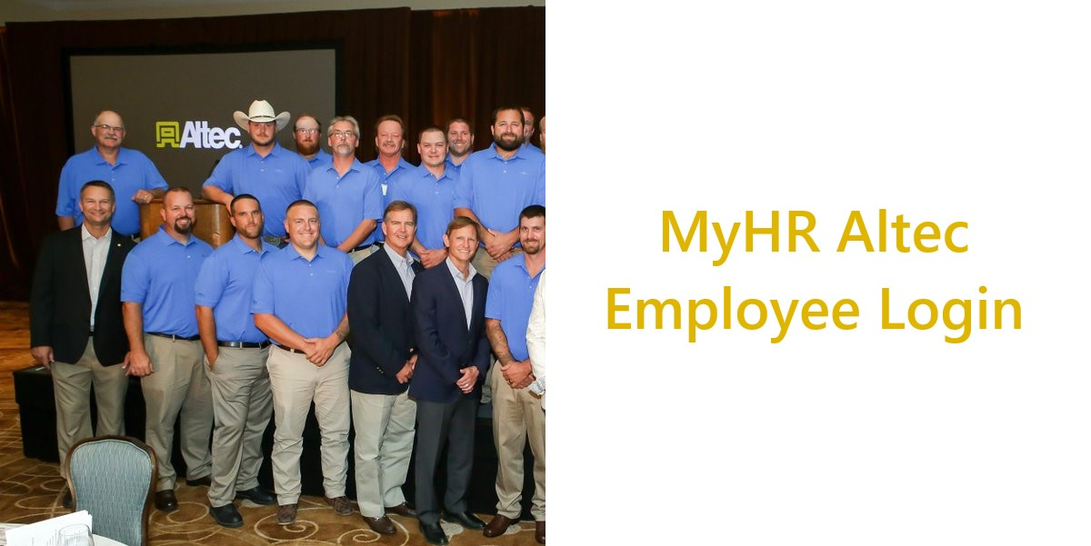 MyHR Altec Employee Login at myhr.altec.com - PeopleSoft Sign In