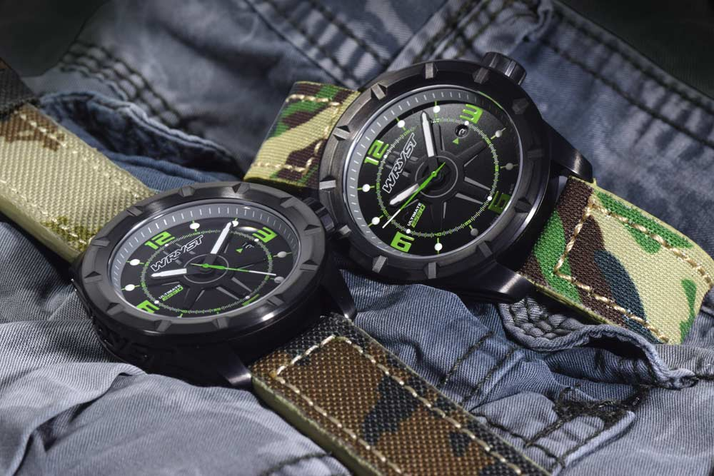 Why people love Army watches?