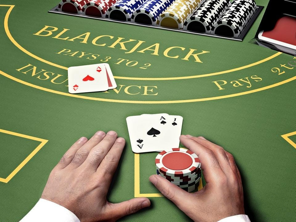 Blackjack Rules and Strategies That Will Improve Your Odds