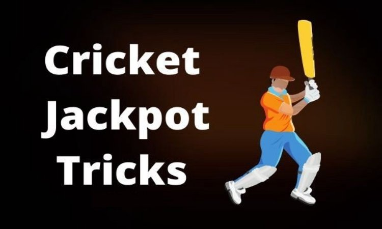 Know About The Cricket Jackpot Tips Online
