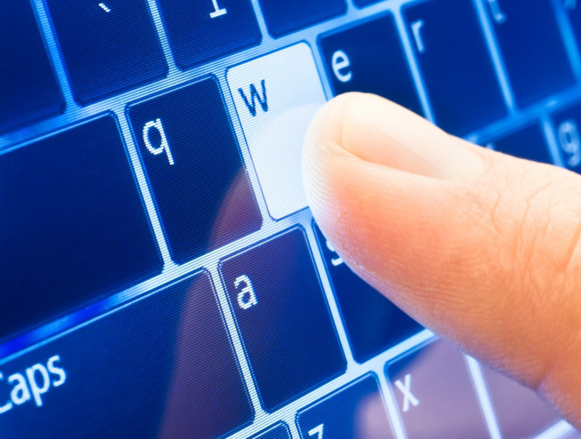 Expert guide to touchscreens used in modern gadgets