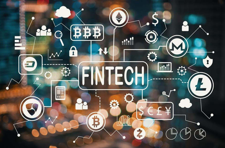 What are the challenges for fintech around the globe?