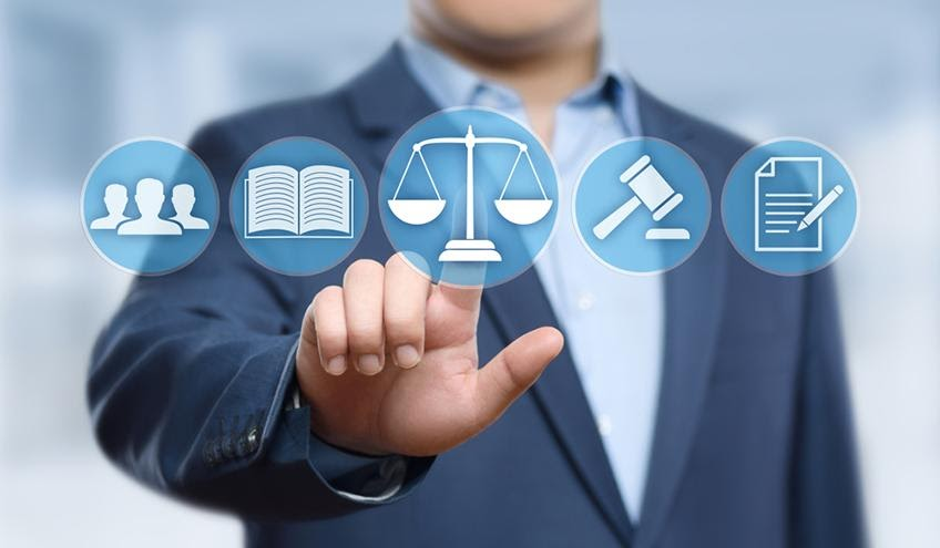 Why innovation in law really matters